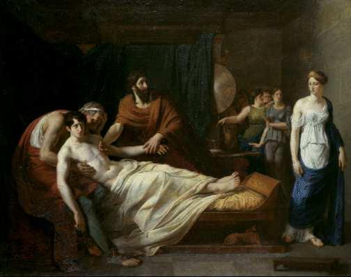 Hippokrates von Kós