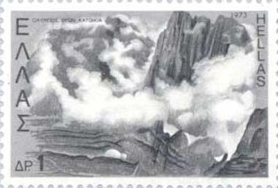 Berg Tartaros