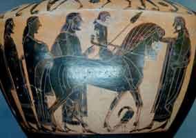 Homosexualitt im antiken Griechenland Wikipedia