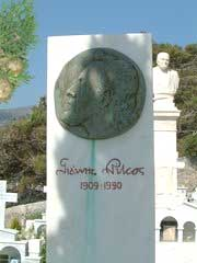 Giannis Ritsos
