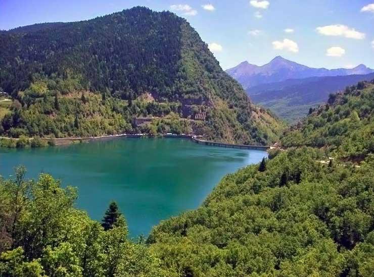 Jezera PlastirasSee
