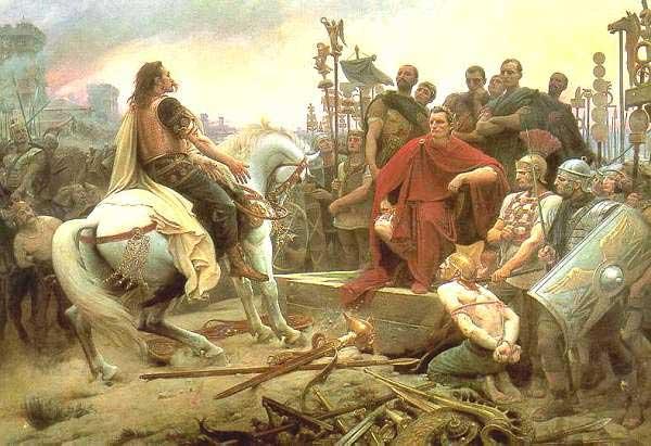 Τα του Θεού τω Θεώ και τα του Καίσαρος το Καίσαρι